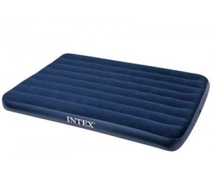 Intex Twin motorpomp luchtbed